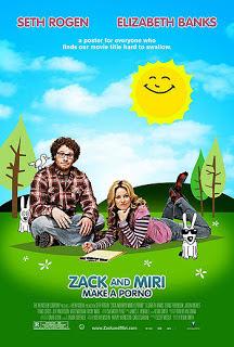 Zac and Miri Make A Porno