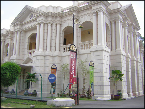 Kompleks-Kraf-Negeri-Sembilan-Craft-Complex
