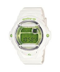 Casio Baby G : BA-110DC-2A3