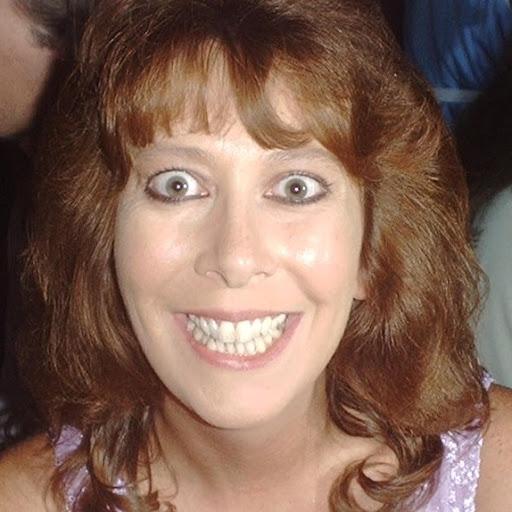 Paula Barnes