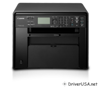Download latest Canon imageCLASS MF4720w laser printer driver – the way to set up