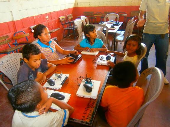 dans L'école et le travail de volontaire