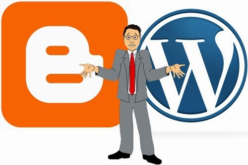 Blogger or Wordpress is Better For SEO?