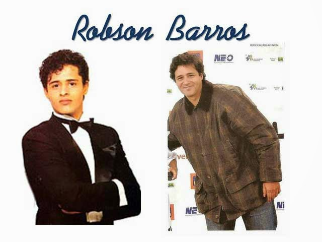 Robson Barros