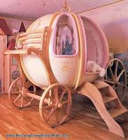 5 chiếc giường cực sáng tạo dành cho bé - Thi công trang trí nội thất