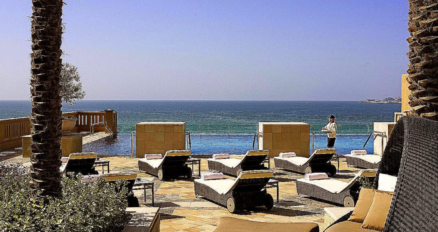 Top Chefs Convene At Sofitel Dubai Jumeirah Beach  PRCo Dubai