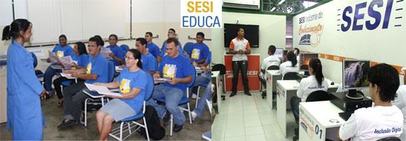 SESI Salvador