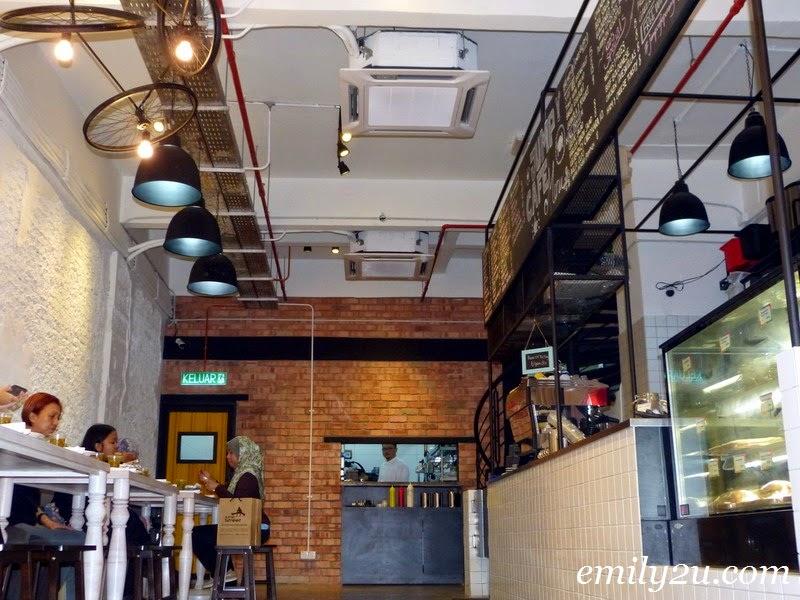 Jump Street Penang