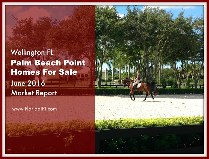 Wellington Fl Palm Beach Point Homes for Sale Florida IPI International Properties and Investment