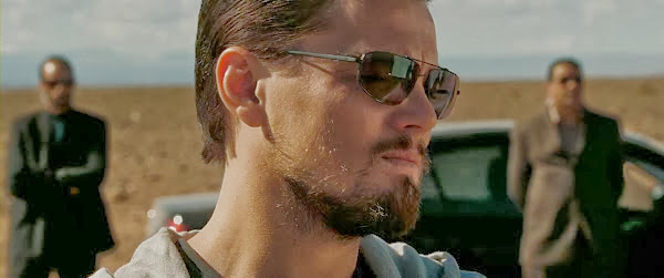 Screen Shot Of Hollywood Movie Body of Lies (2008) In Hindi English Full Movie Free Download And Watch Online at Alldownloads4u.Com