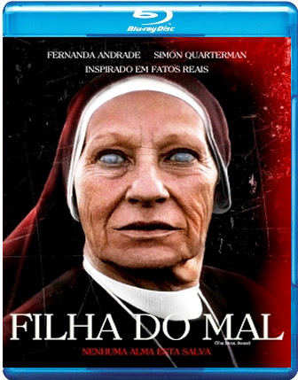Filme Poster Filha do Mal BDRip XviD Dual Audio & RMVB Dublado