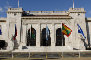 Inter-American Commission Criticized for �Insidious� Push for Sexual Orientation