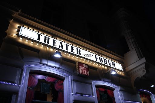 Theater-Center Forum, Porzellangasse 50, 1090 Wien, Österreich, Theater, state Wien