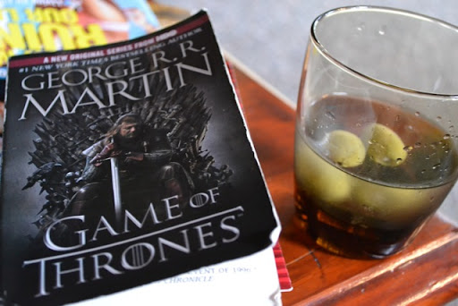 GOT and Martini