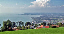 Lake Constance/ the Bodensee