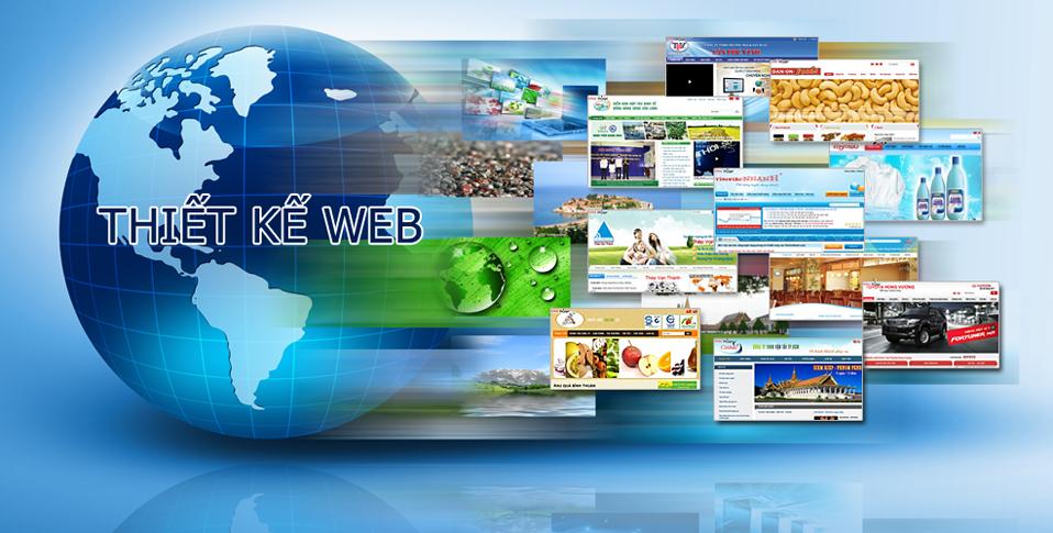 Web chất lượng cho những công ty chất lượng