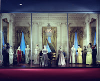 First Ladies Exhibit, 1972