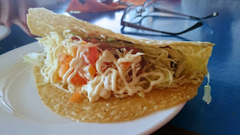 Best dishes of Mooon Cafe Cebu, Most popular Mexican Restaurant in Cebu