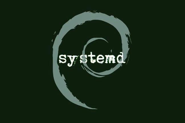 Un desarrollador abandona Debian. Parece que por la elección de systemd