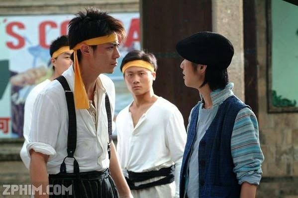 Ảnh trong phim Võ Thập Nương - Love at First Fight 2
