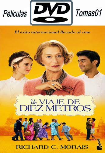 Un viaje de diez metros (2014) DVDRip