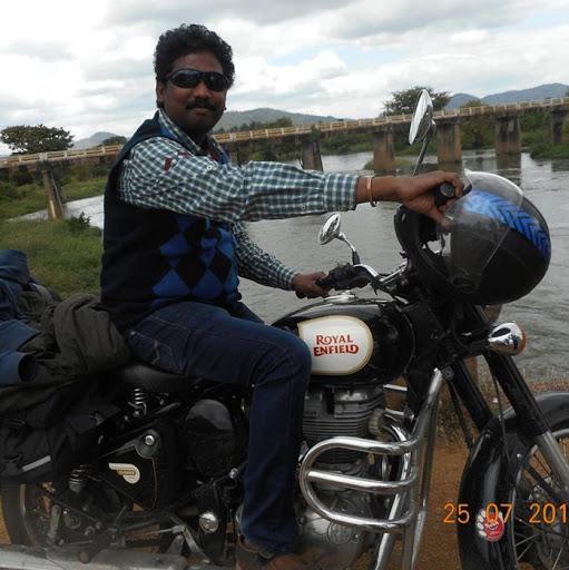 Satheesh Panthagiri review