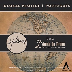 Download - Diante do Trono - Hillsong Global Project (2012)