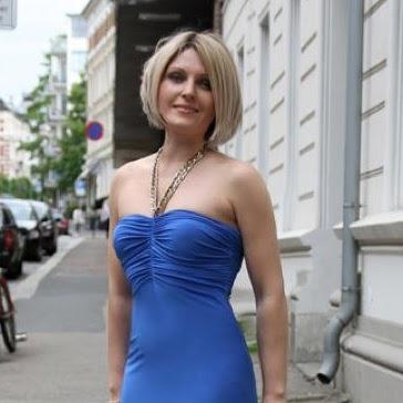 Olga Fjeldskaar