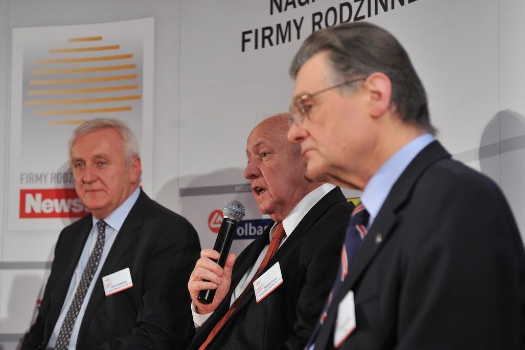 Gala firmy rodzinne roku 2012