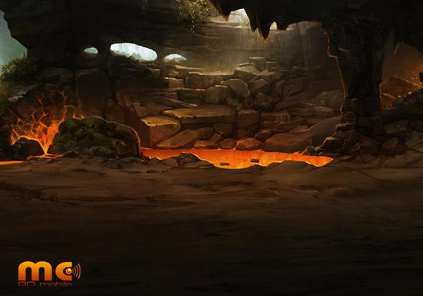 MC Corp hé lộ hình ảnh về game mới 3