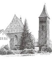 Kościół Matki Boskiej Częstochowskiej w Lubinie