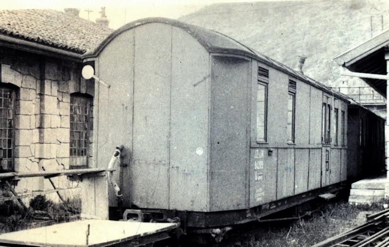 Uskotračna pruga Dubrovnik-Čapljina te ostale u BiH Scan0050