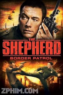 Bên Bờ Cuộc Chiến - The Shepherd (2008) Poster