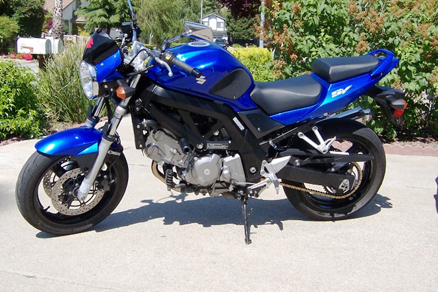 2007 suzuki sv 650 naked suzuki sv650 forum sv650 sv1000 gladius forums. Black Bedroom Furniture Sets. Home Design Ideas