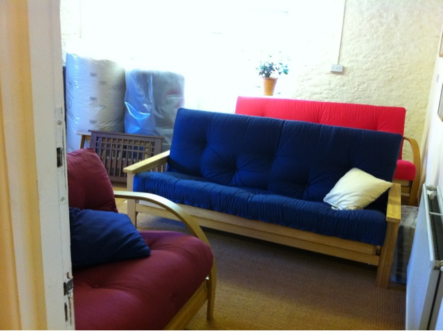 We Will Still Have Some Futons And Futon Mattresses Available For Collection Up To Christmas