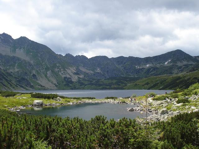 Dolina Pięciu Stawów (foto: Tatrografia)