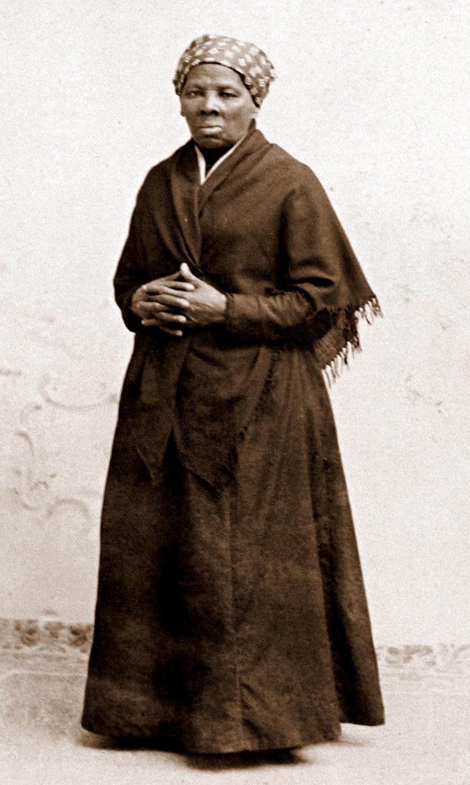 Harriet tubman 1822 1913