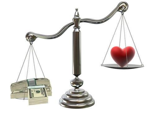 Thơ tiền bạc và tình yêu