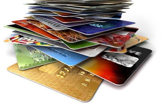 kartu kredit - 10 penemuan teknologi mengubah dunia