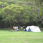 The Ruins Camping Ground