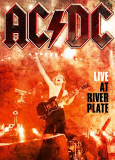 "AC / DC ""Live At River Plate"""