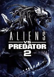 Alien vs Predator Requiem 2007