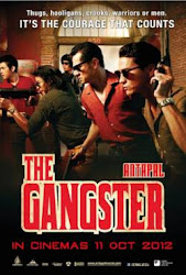 The Gangster - Luật sống còn