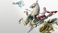 final fantasy wallpaper ff13