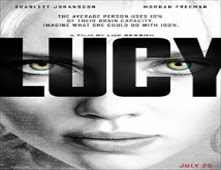 مشاهدة فيلم Lucy مترجم اون لاين بجودة WEBRip