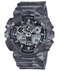 Casio Edifice : ERA-500D-1A