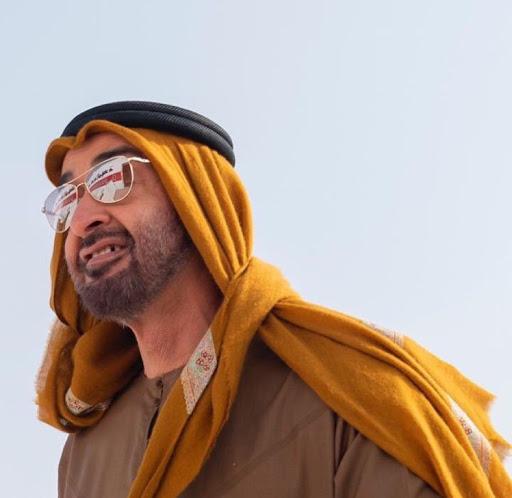 ابو مبارك المهري