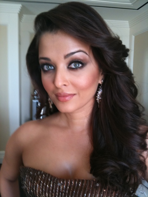 An Eye Makeup Addicts Blog Aishwarya Rai And Abhishek Bachchan At