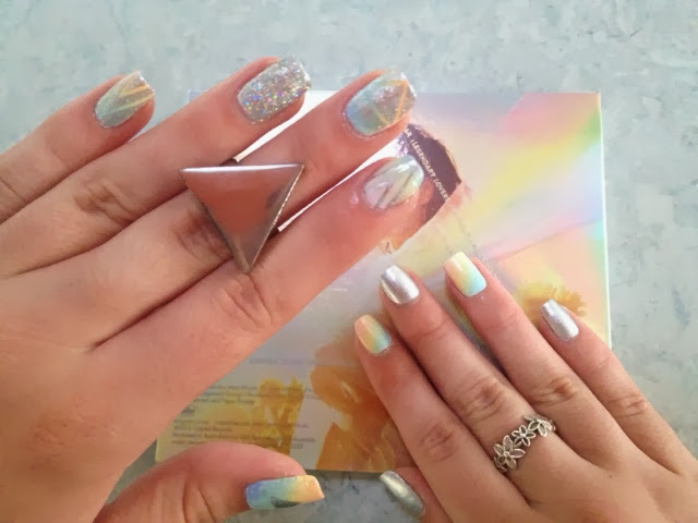 Gormay Nails: PRISM