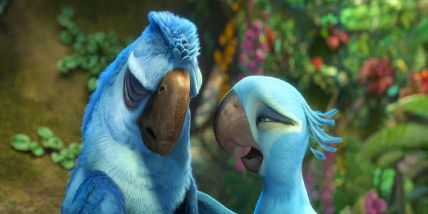 Watch Online Full English Movie Rio 2 (2014) Hollywood Full Movie HD Quality for Free